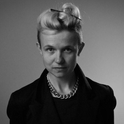 Joanna Ostrowska Literacki Sopot media