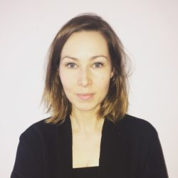 Olga Wiechnik Literacki Sopot media