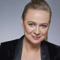 Marta Perchuć-Burzyńska Literacki Sopot media