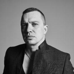 Łukasz Orbitowski Literacki Sopot media