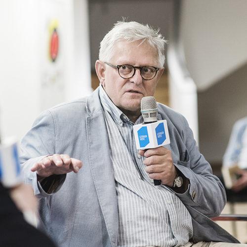 Grzegorz Gauden Literacki Sopot media