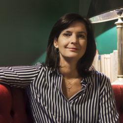 Joanna Kuciel-Frydryszak Literacki Sopot media