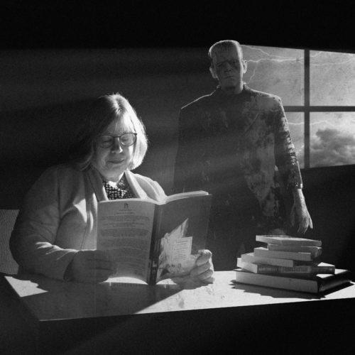 Wokół Frankensteina Mary Shelley – współczesne odczytania mitu Literacki Sopot media