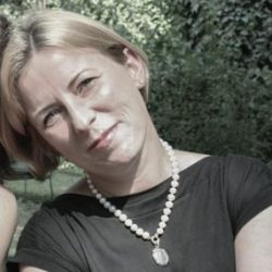 Aleksandra Karkowska Literacki Sopot media