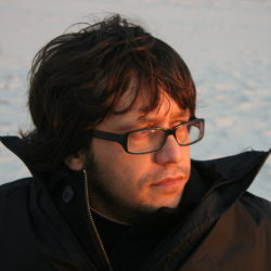 Mateusz Werner Literacki Sopot media