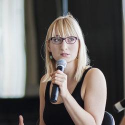 Małgorzata Rejmer Literacki Sopot media