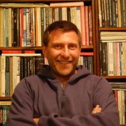 Michał Lachman Literacki Sopot media