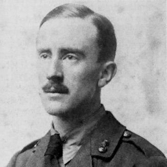 Tolkien - pisarz XX wieku Literacki Sopot media
