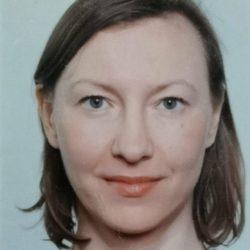 Aneta Kyzioł Literacki Sopot media