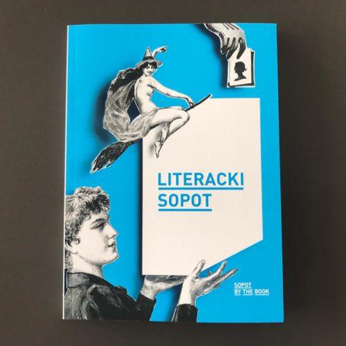 Katalog Literacki Sopot 2019 Literacki Sopot media