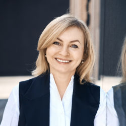 Katarzyna Janowska Literacki Sopot media